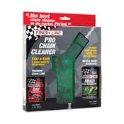 CHAIN CLEANER KIT - x2