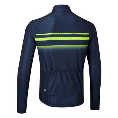 MAILLOT MANCHES LONGUES AIRSTREAM