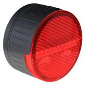 SP ALL-ROUND REAR LED SAFETY LIGHT RED