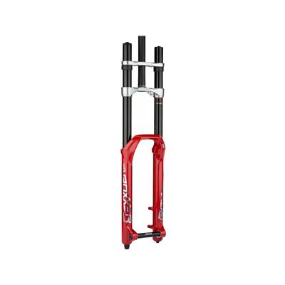 "BOXXER ULT BST 200MM 36 OFFSET 27.5"" RED"
