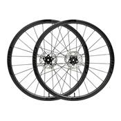 RYOT33 WHEELSET DT240 XDR
