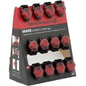MARS MAGNETIC PRESENTOIR X12