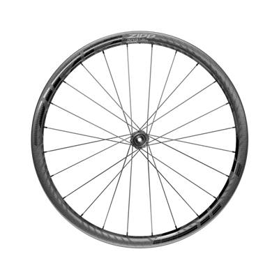 ZIPP 202 NSW TUBELESS DISQUE CL 700C AV 12x100MM