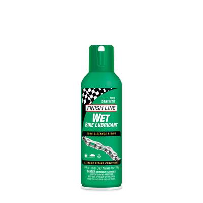 WET LUBE (cross) - Aerosol 246ml (8.3oz) - x6