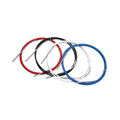 KIT CABLERIE TRANSMISSION SLICKWIRE VTT/ROUTE BLANC