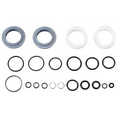 SERVICE KIT BASIC (DUST, RINGS,O-RING) SEKTOR SILVER SA A1