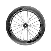 ZIPP 858 NSW TUBELESS DISQUE CL 700C ARR XDR 12x142MM