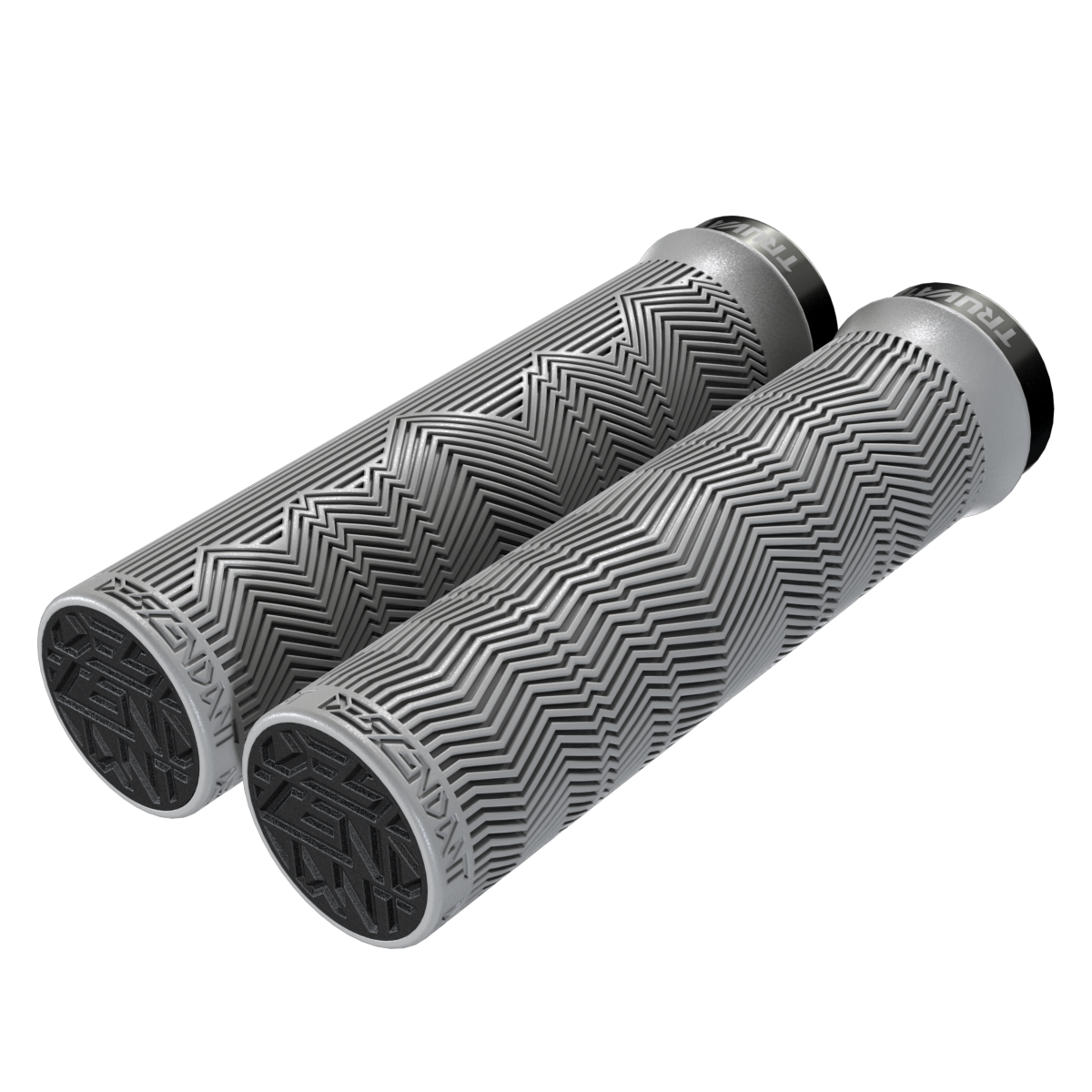 TRUVATIV DESCENDANT GRIPS GRIS