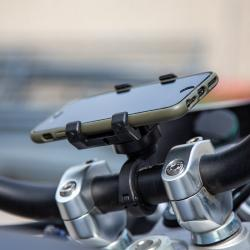 SP BIKE BUNDLE II UNIVERSAL PHONE CLAMP