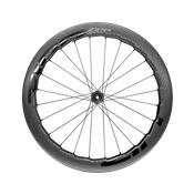 ZIPP 454 NSW TUBELESS DISQUE CL 700C AV 12x100MM