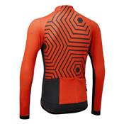 MAILLOT MANCHES LONGUES ICON HEX