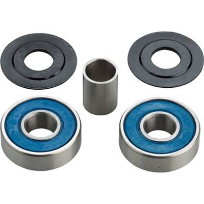 REAR SHOCK BEARING KIT  DELUXE/SUPER DELUXE BR (2017+)
