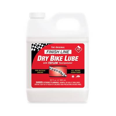 DRY LUBE (teflon) - 945ml (32oz) - x1